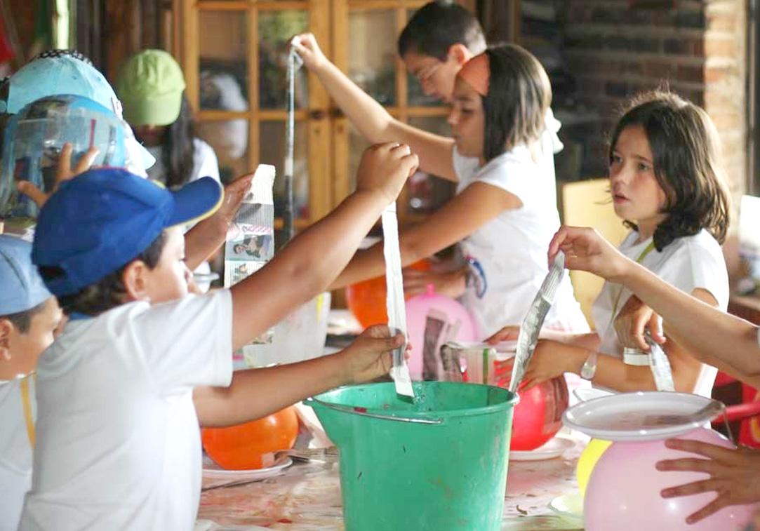 Campamentos leon-BraySchool 3