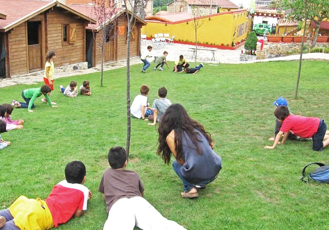 Campamentos leon-BraySchool 4
