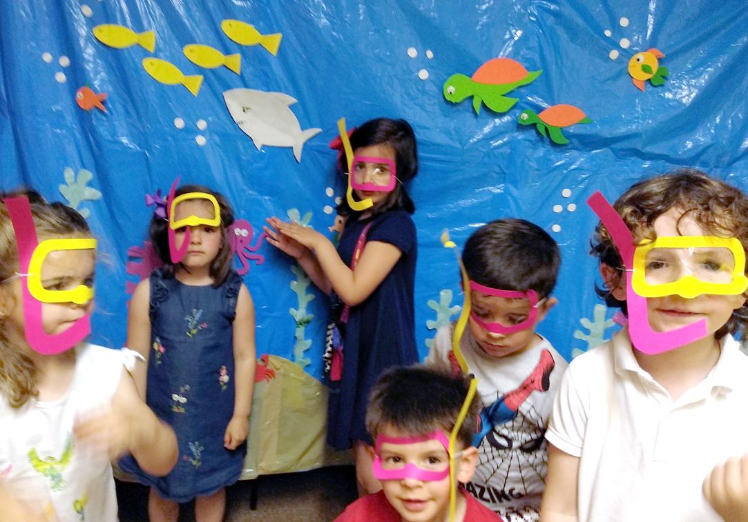 Carnaval-BraySchool
